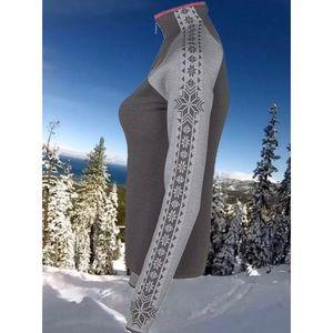 Dale of Norway Geilo Merino Wool Ski Sweater